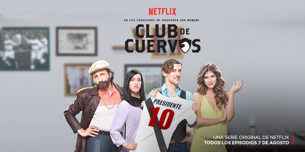 club-de-cuervos