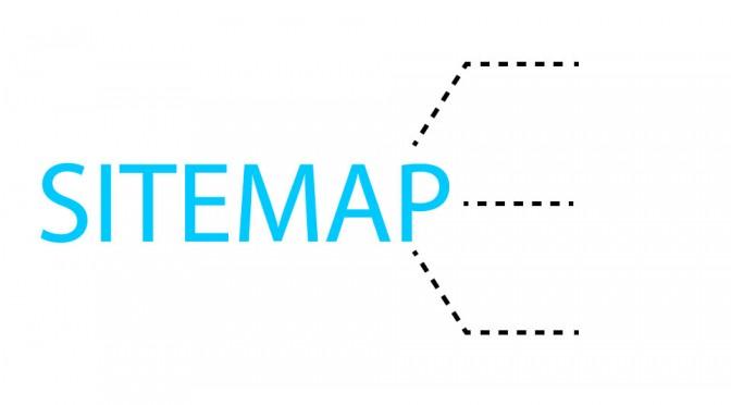 ¿Como crear un Sitemap?
