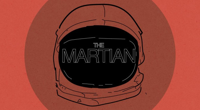 Misión rescate (The Martian)
