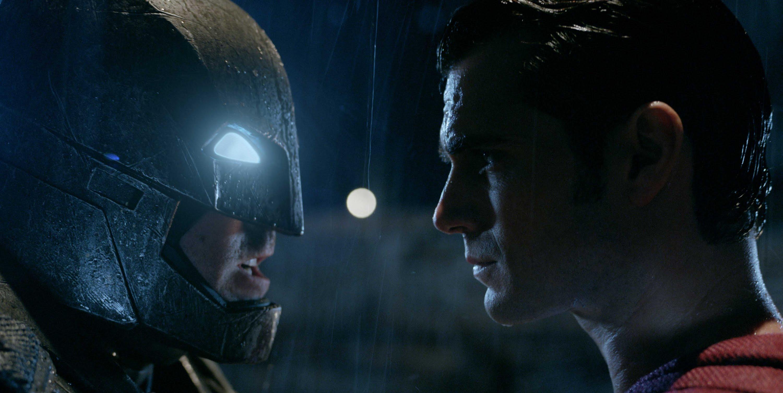 Batman v Superman critica