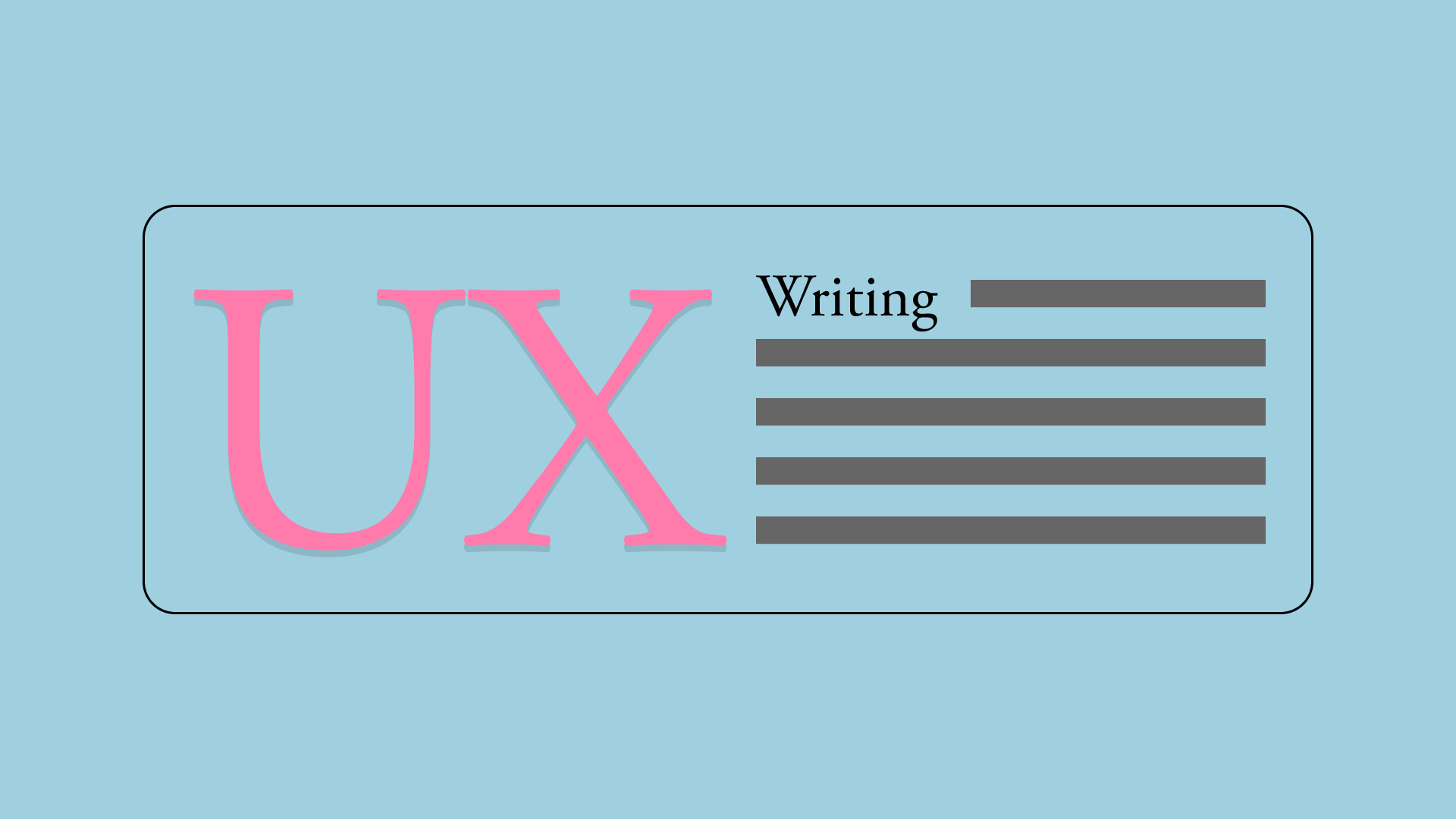 ux-writing