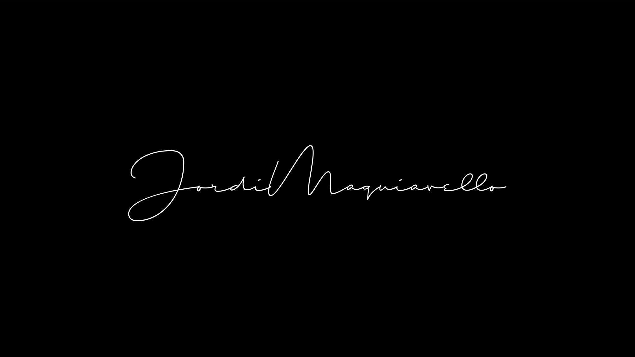 JordiMaquiavello