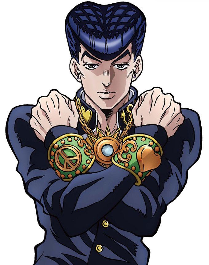 josuke-diamond-is-unbreakable