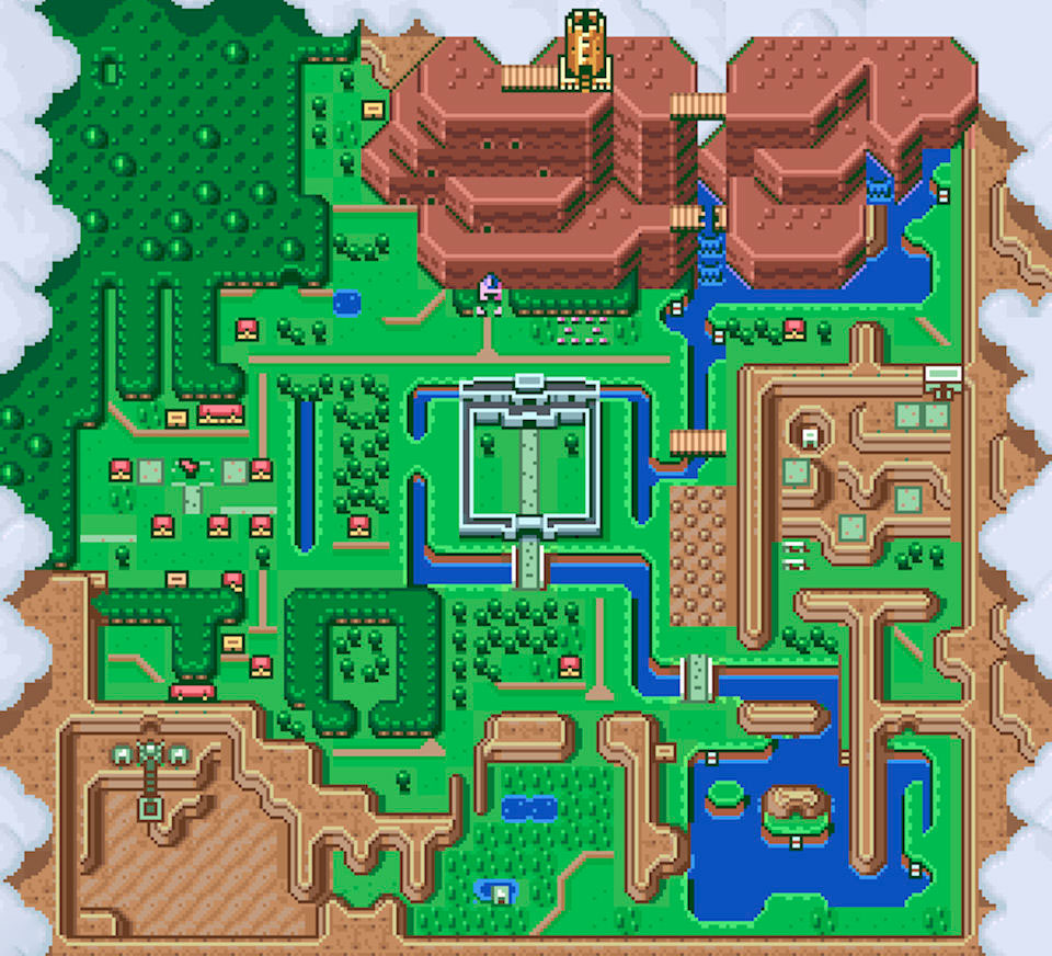 mapa-zelda-a-link-to-the-past